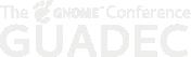 guadec-logo-white